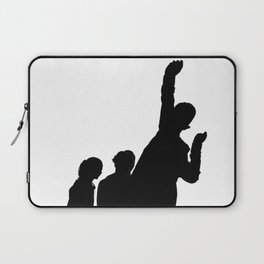 Stretching Thin Laptop Sleeve