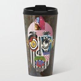 Tel-Aviv/Berlin Travel Mug