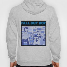 Take This To Your Grave. Hoody