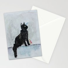 Dress-Up Stationery Cards