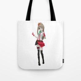 Anime Tote Bag