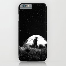 asc 455 - L'obscure clarté (The She-Wolf) iPhone 6s Slim Case
