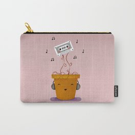 Smells Like 90s Music Carry-All Pouch