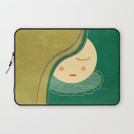 i guess i need to sleep Laptop Sleeve