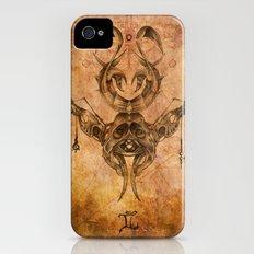 Zodiac:  Gemini Slim Case iPhone (4, 4s)