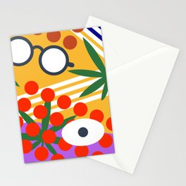 future ISLAND Stationery Cards