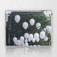 Romantic Forest Laptop & iPad Skin