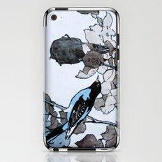 Two Little Birds iPhone & iPod Skin
