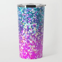 Glitter Graphic G231 Travel Mug