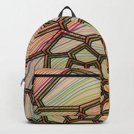 Desert Flower Backpack