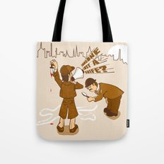 The worst Detective EVER Tote Bag