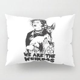 We Are The Weirdos, Mister Pillow Sham