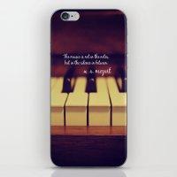 mozart iPhone & iPod Skins featuring Mozart Music by KimberosePhotography