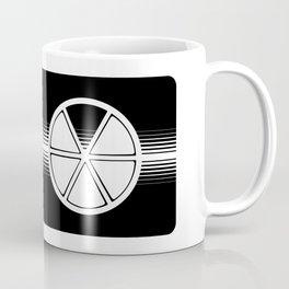 Trivial Pursuit Game Piece Coffee Mug