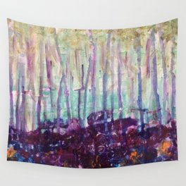 Candice Forrest Wall Tapestry