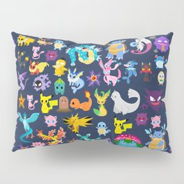 Pocket Collection 2 Pillow Sham