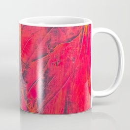 Abstract Painting 02 Coffee Mug