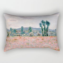 Monet Rectangular Pillow