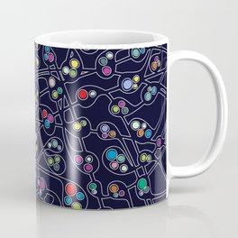 Microcosm III Coffee Mug