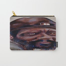 """Homeboy """"Strangers That We Know"""" Series Carry-All Pouch"""