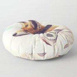 Star Team - Fox Floor Pillow