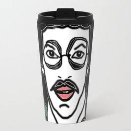 Hello? Is it me you're looking for? Travel Mug