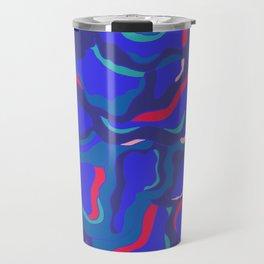 Tissues Travel Mug
