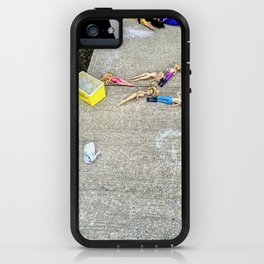 Party Gone Bad iPhone Case