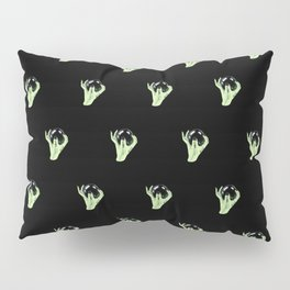 Crystallomancy Pillow Sham