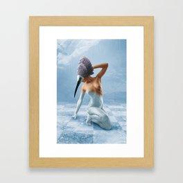 Idun Framed Art Print