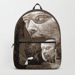 A DOLL´s mind - avantgarde Backpack
