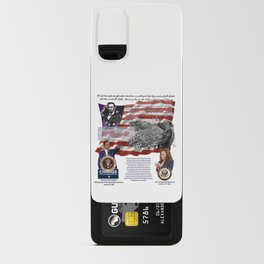 The Dream 2021 Android Card Case