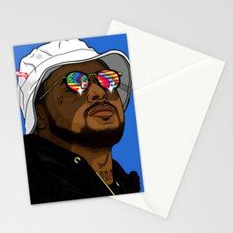 SCHOOLBOY-Q---ART Stationery Cards