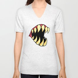 Chomps Unisex V-Neck