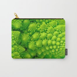 Broccosaurus Carry-All Pouch