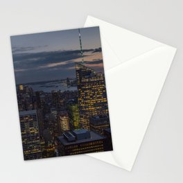 NYC 04 Stationery Cards