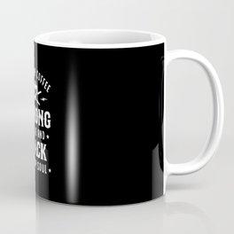 I Like My Coffee Strong Like Me And Black Like My Soul Coffee Mug