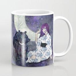 Tsukina Waguma Coffee Mug