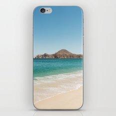 Cabo San Lucas III iPhone & iPod Skin