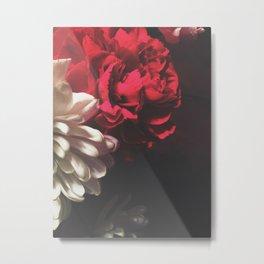 Wilting Bouquet Metal Print