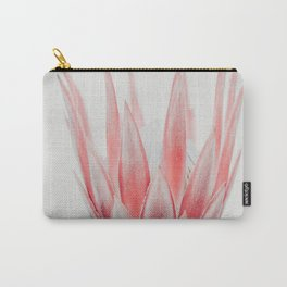 King Protea flower Carry-All Pouch