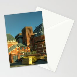 Swan Theatre of Stratford Stationery Cards