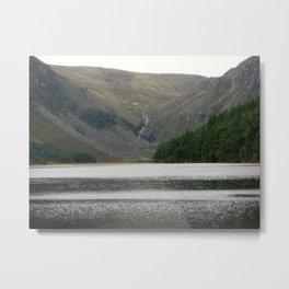 Upper Lake Metal Print