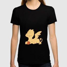 Tea Dragon Gold T-shirt