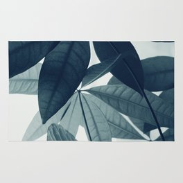 Pachira Aquatica #4 #foliage #decor #art #society6 Rug