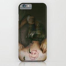crop  Slim Case iPhone 6s