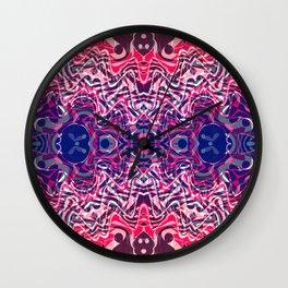 Spirit Dance Wall Clock