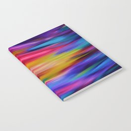 ETHEREAL SKY Notebook