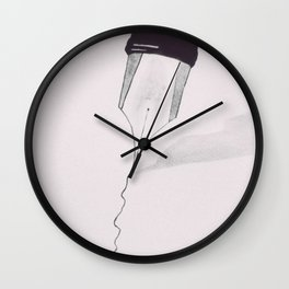 Proof of Work Wall Clock