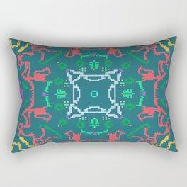 CA Fantsy #53 Rectangular Pillow